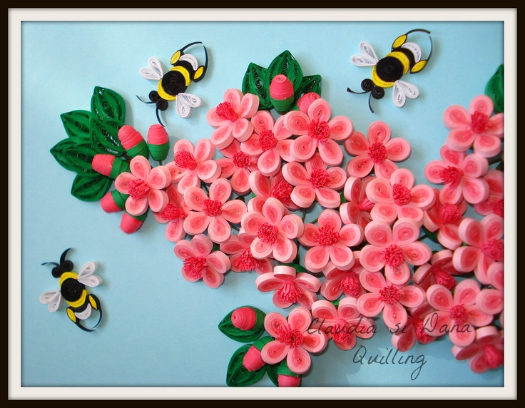 quilling | Quilling Crafts | Pinterest