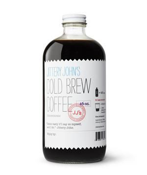 Cold Brew Coffee Concentrate: The three-year-old company (long in cold ...