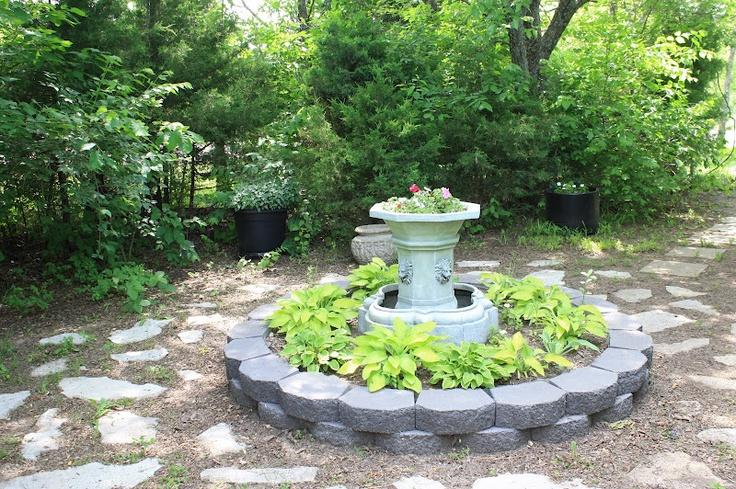 Pinterest secret garden ideas photograph secret garden g for Secret garden designs