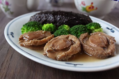 ... abalone and sea braised abalone with sea braised abalone sea cucumber
