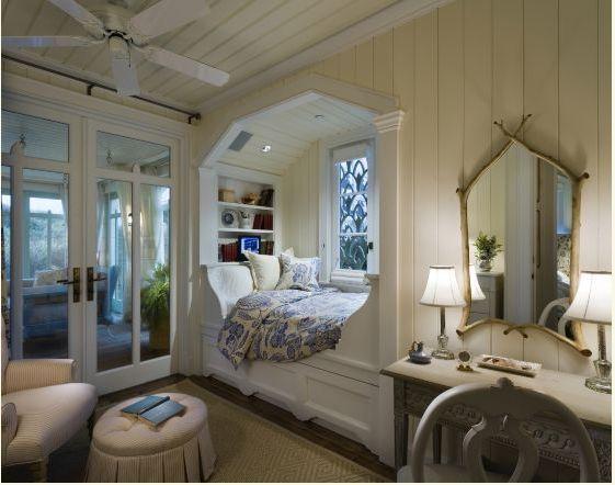 book nook bedroom just like pinterest