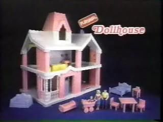 Playskool Dollhouse