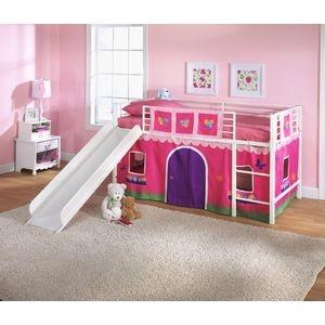 Toddler Loft Bed At Kmart Kids Pinterest
