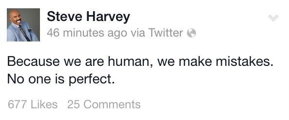 Steve harvey celebrity quotes amp sayings pinterest