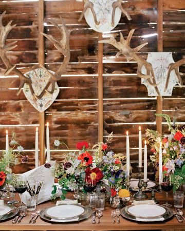 antlers - cool idea
