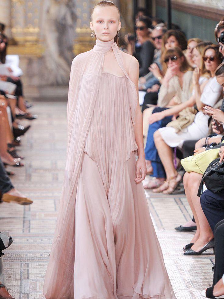 Les robes de mariée Haute Couture automne-hiver 2013-2014