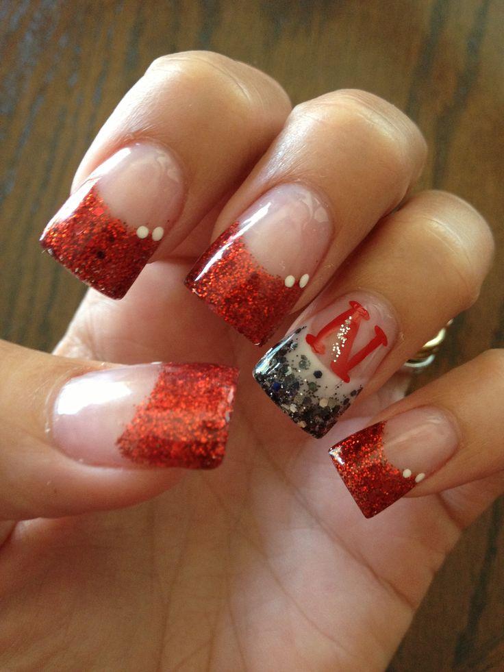 Nebraska Nail Designs - Nails Gallery