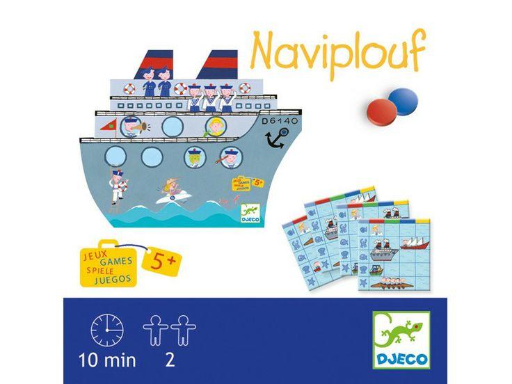 Naviplouf - Torpedo