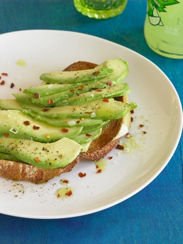 Avocado Toast! | Herbivore | Pinterest