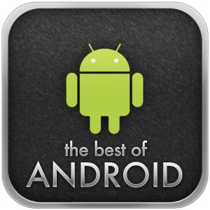 The best 100 Android applications for all your needs.