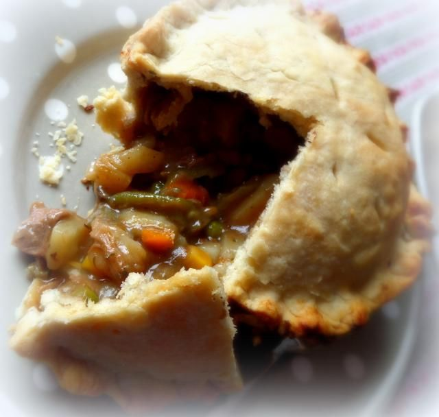 Beef Pot Pie | Dinner Love | Pinterest