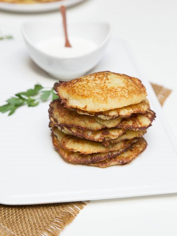 Potato Pancakes Recipe Recipe, a Russian classic. A hit recipe every ...