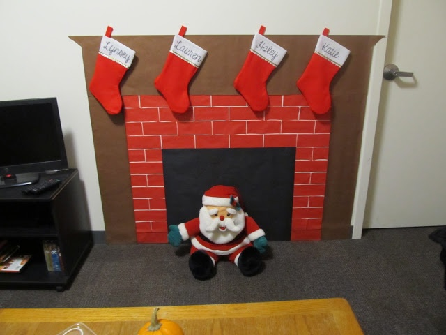how to put a fireplace fire out