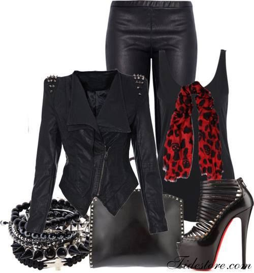 Would you wear this nice outfit?