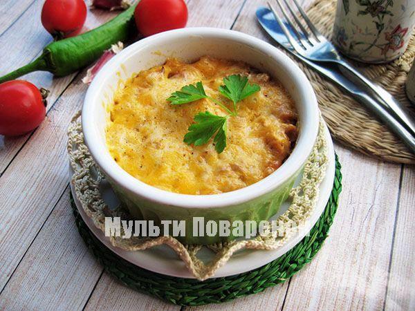Как приготовить жульен с грибами и мясом пошаговый рецепт