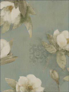 wallpaperstogo.com WTG-077772 NextWall Traditional Wallpaper