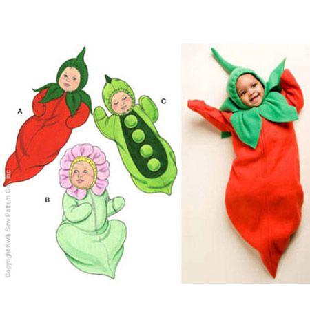 Chili pepper costume is perfect!!!