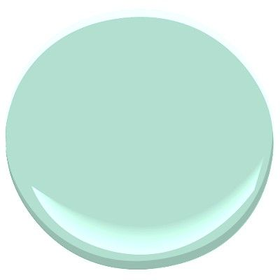Benjamin Moore surf 'n turf for living room