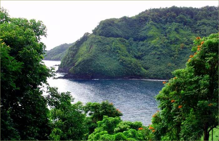 Hawaii Island United States of America