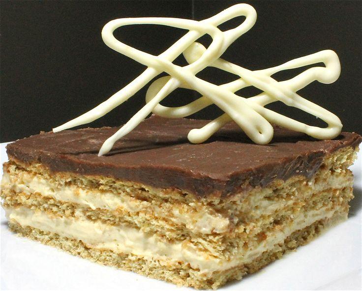 Chocolate-Cream Cheese-Peanut Butter Bars Recipes — Dishmaps