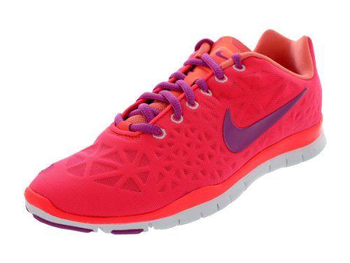 Nike Women's Free TR Fit 3 Atmc Rd/Clb Pnk/Clb Pnk/Atmc P Training
