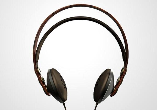 Bob Marley Exodus Headphones