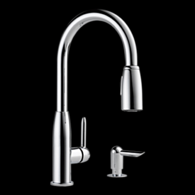 Peerless Faucets : Peerless Faucet Kitchen & Dining Rooms Pinterest