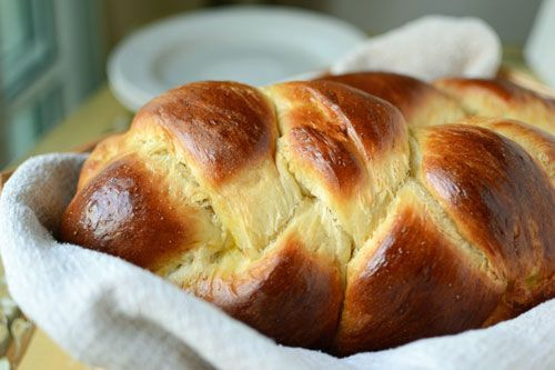 easter blossom bread italian easter bread anise flavored recipe yummly ...