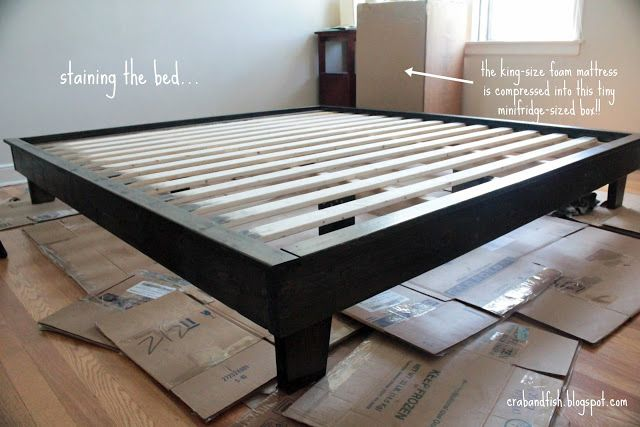 "... you searched for term "" king size metal bed frame."" Is that correct"