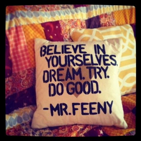mr feeny girl meets world quote