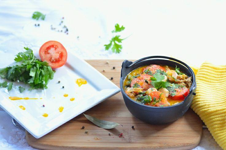 Bahian-Style Seafood Stew (Moqueca Baiana) and Capoeira: The perfect ...