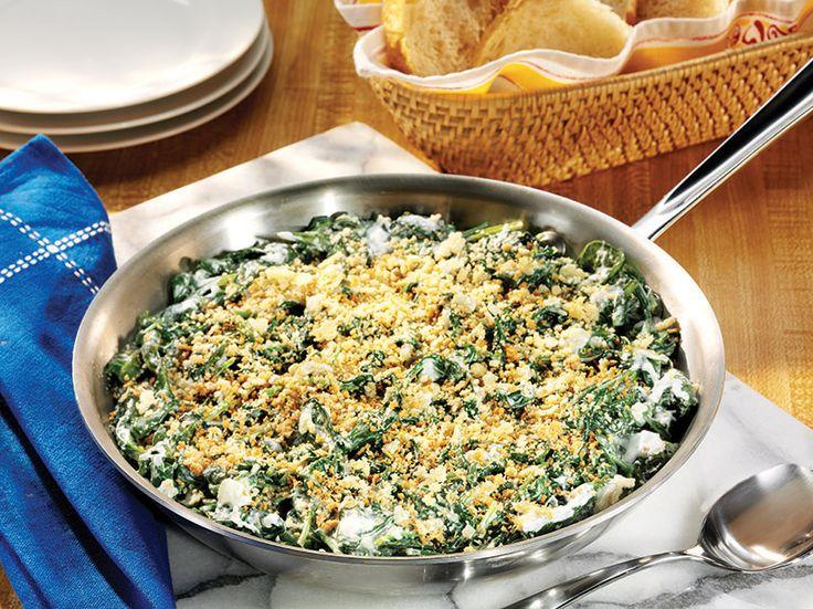 ... gratin potatoes au gratin makeover spinach gratin makeover spinach