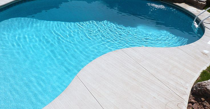 Pin By Katherine Firth On Backyard Concreting Pinterest