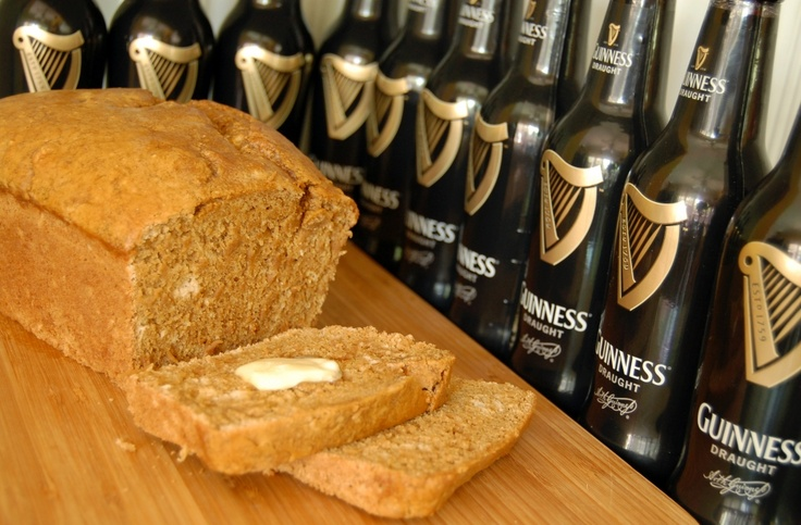 Guinness Bread speaking my language