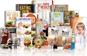 Food lovers fat loss system diet review