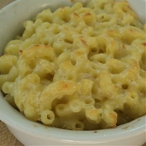 Truffled Mac and Cheese | Dominique | Pinterest