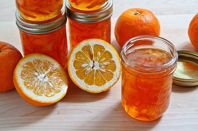 Seville Orange Marmalade - we have a bitter (Seville) orange tree in ...