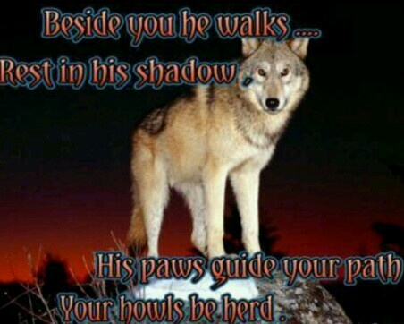Lone wolf quotes - photo#25