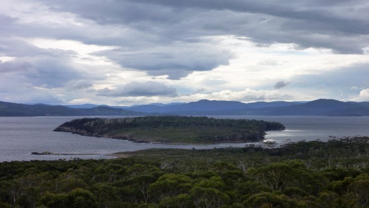 Bruny Island Australia  city images : Bruny Island, Tasmania, Australia. | Landscapes | Pinterest