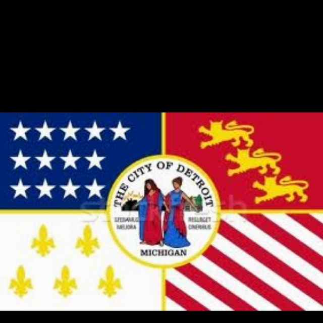 city of flags