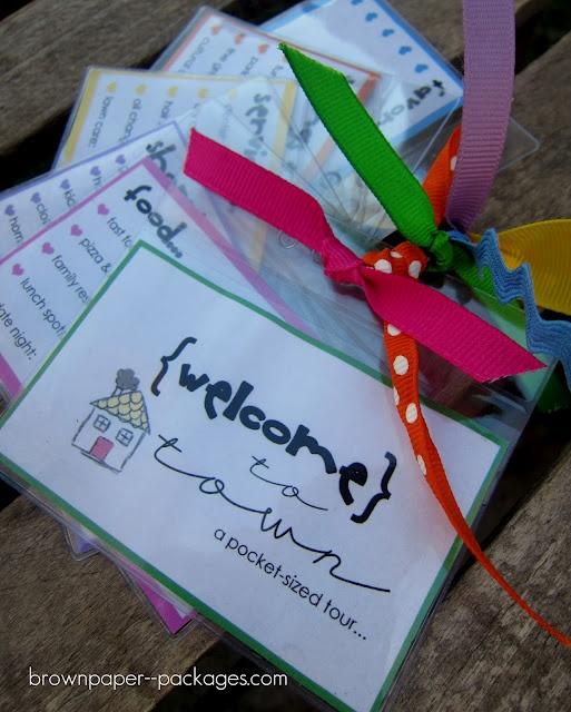 Wedding Gift Ideas For Neighbors : New neighbor gift Gift Ideas Pinterest