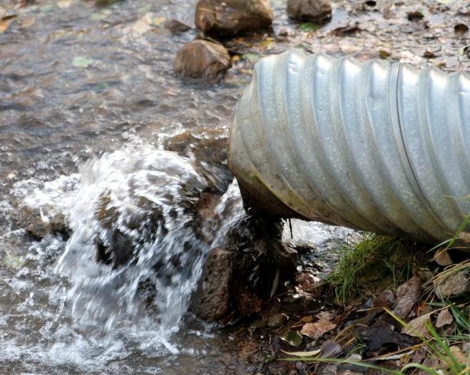 environmental issues in nunavut