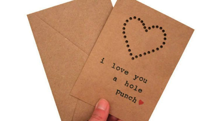 funny valentine cards to make