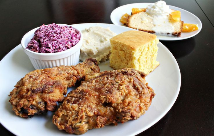 Buttermilk Oven-Fried Chicken | Yummy | Pinterest