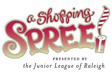 shopping spree raleigh