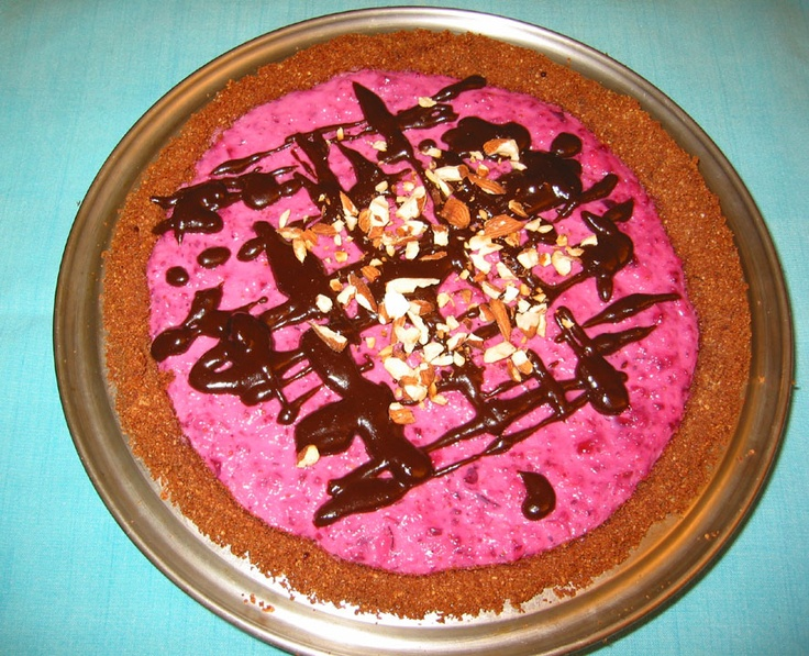 Cranberry Walnut Pie--#vegan #vegetarian | Nut Gourmet Cookbook Vegan ...