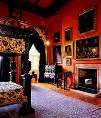 Victorian gothic bedroom gothic 172 172 pinterest