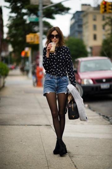 アレクサ・チャン私服ファッション