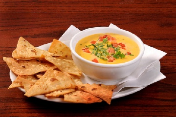 Texas Best Cheese Dip (Chile Con Queso) | Crockpot | Pinterest