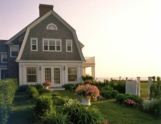 Gambrel Roof House Plans Kp Pinterest